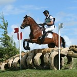 Barbury Horse Trials